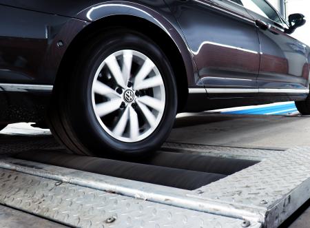Bremsenprüfstsnd, brake tester, role brake tester, Bremsenprüfstand kaufen, TDS, Stückprüfung, Kalibrierung